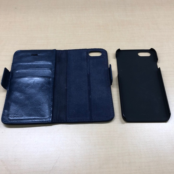 quality design f24a5 a92b3 iPhone 6 Dreem magnetic wallet case